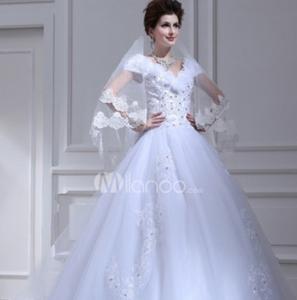 4-297x300 robes de mariée